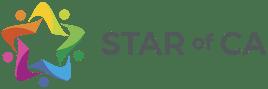 STAR of CA no subtext_Logo_Horizontal_Gray